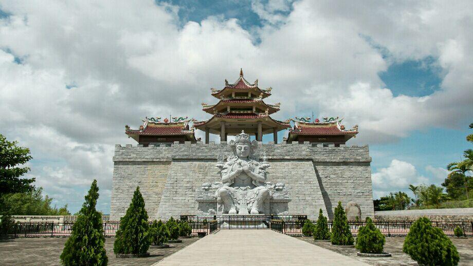 Unique Bintan Itinerary
