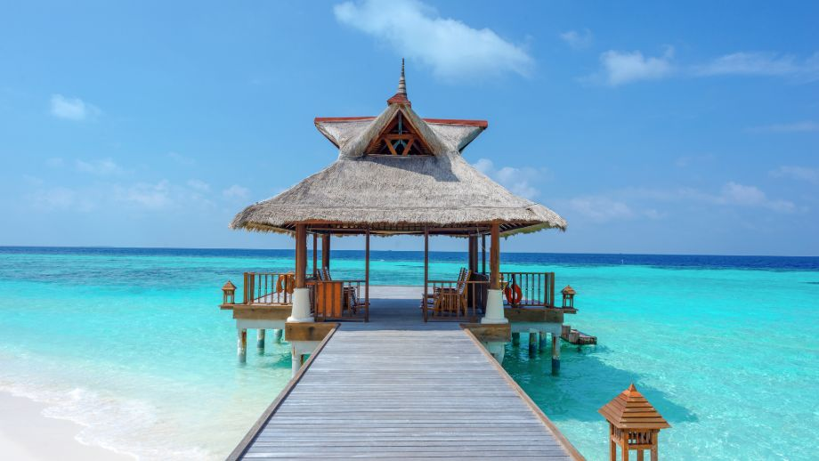 Unique Maldives Itinerary