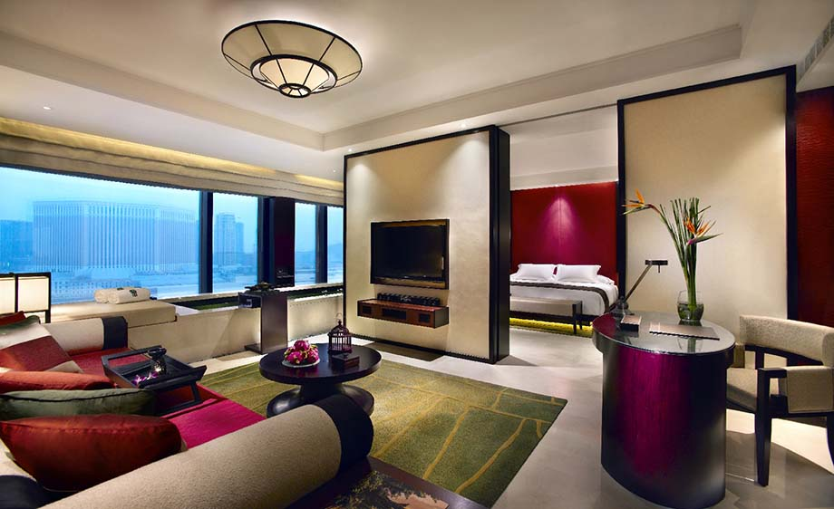 Banyan Pool Suite 2 Bedroom