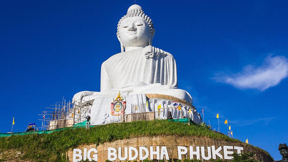 Unique Phuket Itinerary